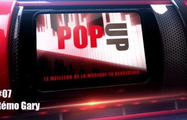 Ma TV PopUp - Rémo Gary