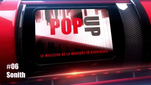 Ma TV PopUp - Sonith