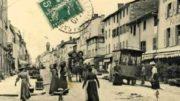 Mémoire du siecle – Belleville-sur-Saône