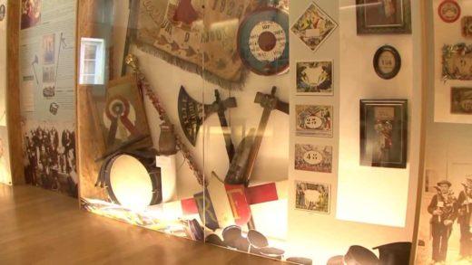 Musée des Conscrits