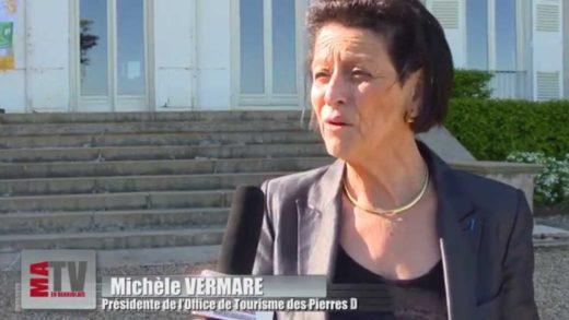 Office de Tourisme du Beaujolais des Pierres Dorées - Saison 2014