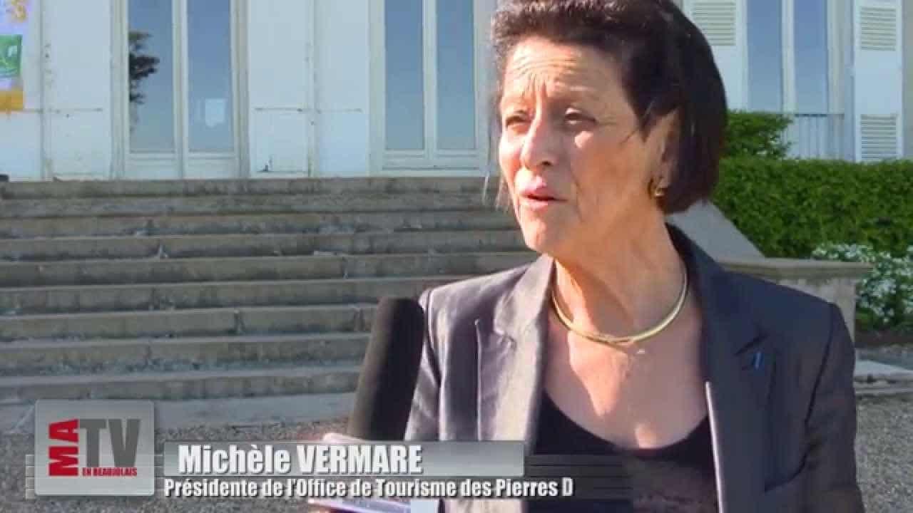 Office de tourisme du beaujolais des pierres dor es saison 2014 - Office tourisme beaujolais ...