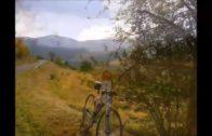 Trail du Fût d'Avenas 2014