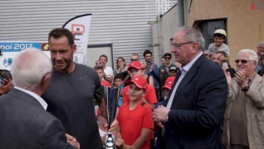 Tennis - Teaser Tournoi Elkho Group 2018