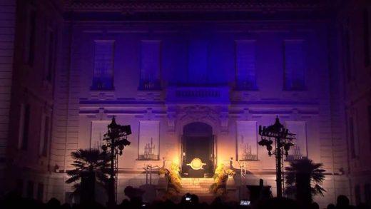 """""""Tout un Art"""", le spectacle du Beaujolais Nouveau à Villefranche-sur-Saône"""