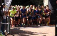 Trail – Beaujolais Challenge 2018