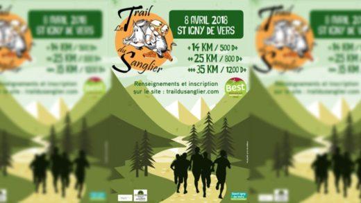 Trail du Sanglier 2018