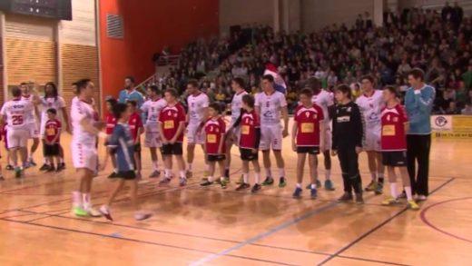 Villefranche Handball Beaujolais / Chambéry