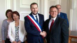 Villefranche-Schkeuditz – 20 ans de jumelage