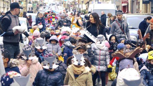 Villefranche-sur-Saône – Carnaval 2018