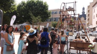 Villefranche-sur-Saône – Fête de l'Environnent 2018