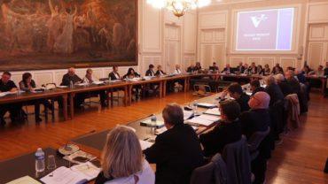 Villefranche-sur-Saône – Vote du Budget 2018