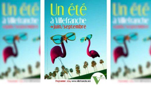 Villefranche Vidéomag Été 2014