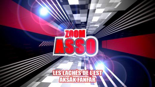 Zoom Asso - Aksäk Fanfär